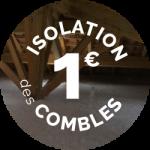 isolation 1euro